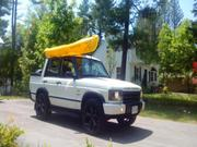 LAND ROVER DISCOVERY Land Rover Discovery SE 7