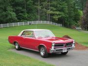 Pontiac 1965 Pontiac: GTO