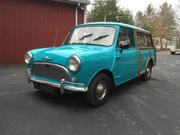 1965 MINI Mini: Classic Mini Traveller