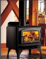 Wood stove BRAND NEW In the original box